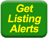 Real Estate Listing Alerts for St. Pete Beach